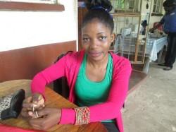 Grace Akufuna