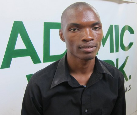 Response Network's Joseph Daka